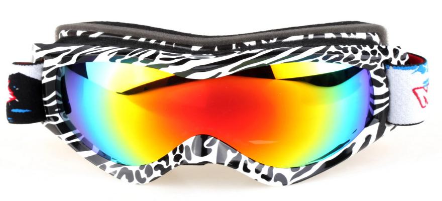 akiniai ziemos sportui