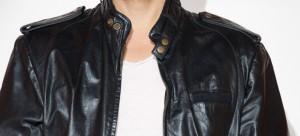 Bad boy jacket