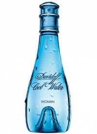 Davidoff Cool Water Woman kvepalai