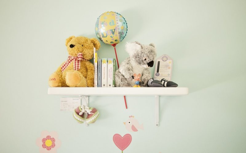 nursery-decoration-1963815_1920